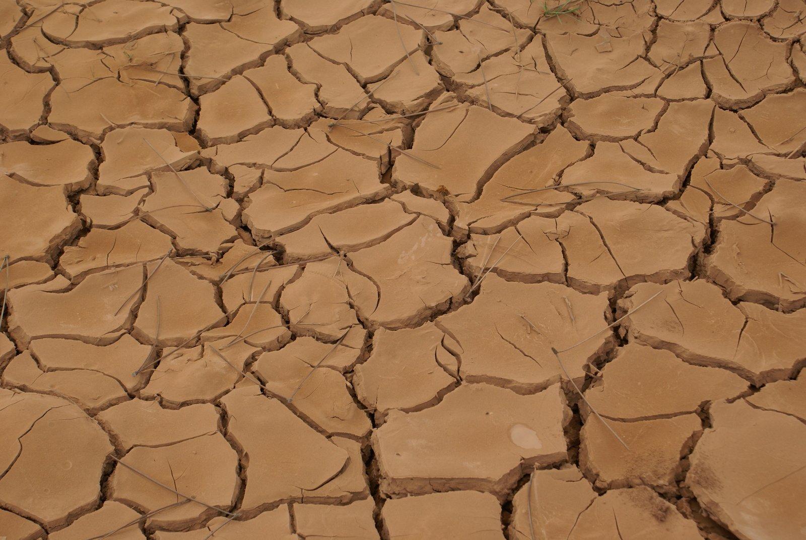 drought global warming
