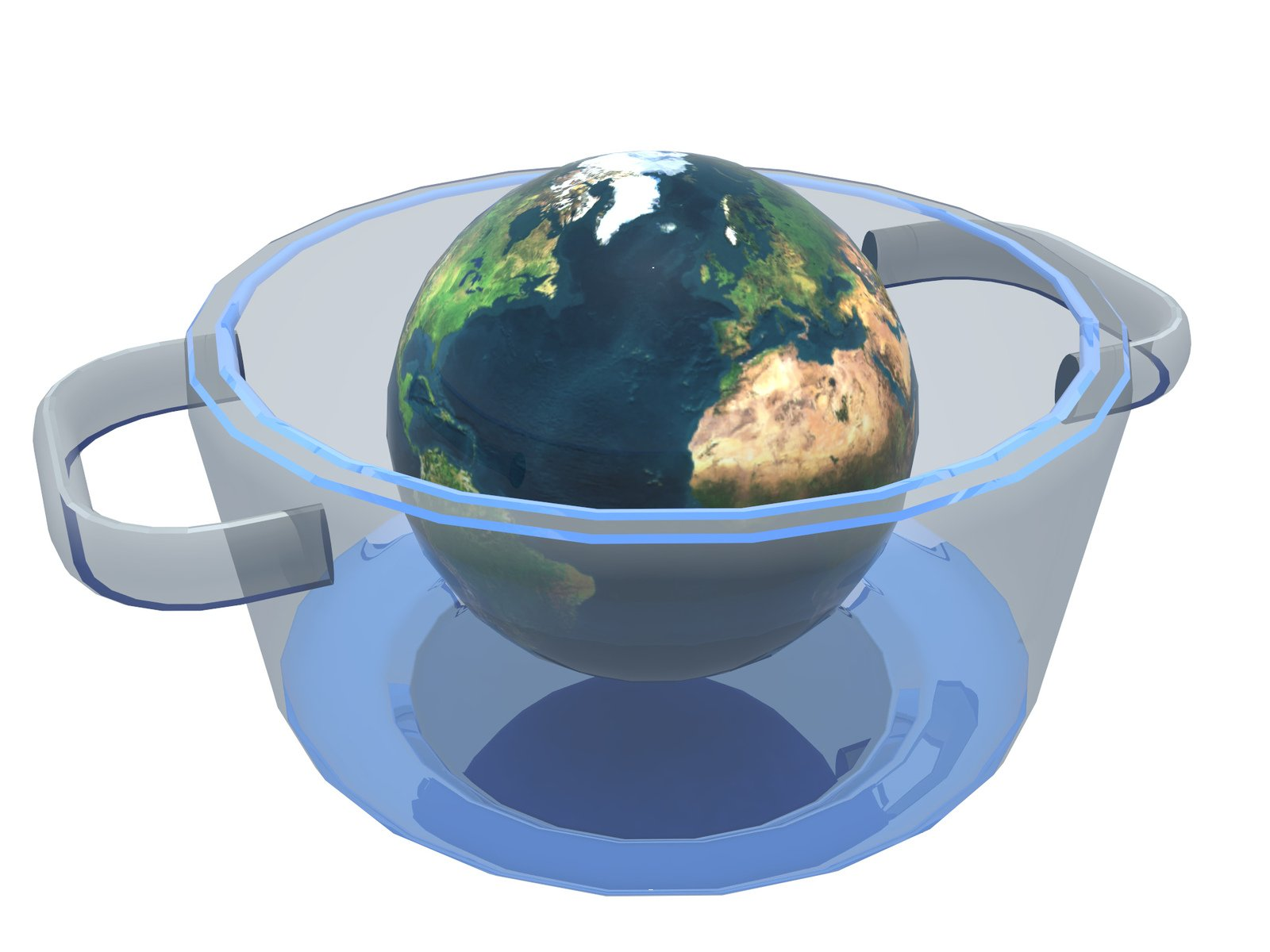 global warming pic