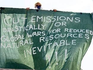 cut carbon emissions