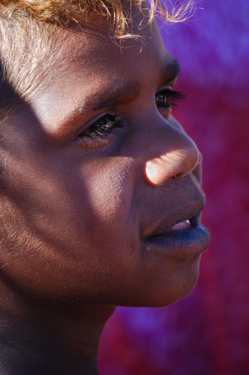 aboriginal australia