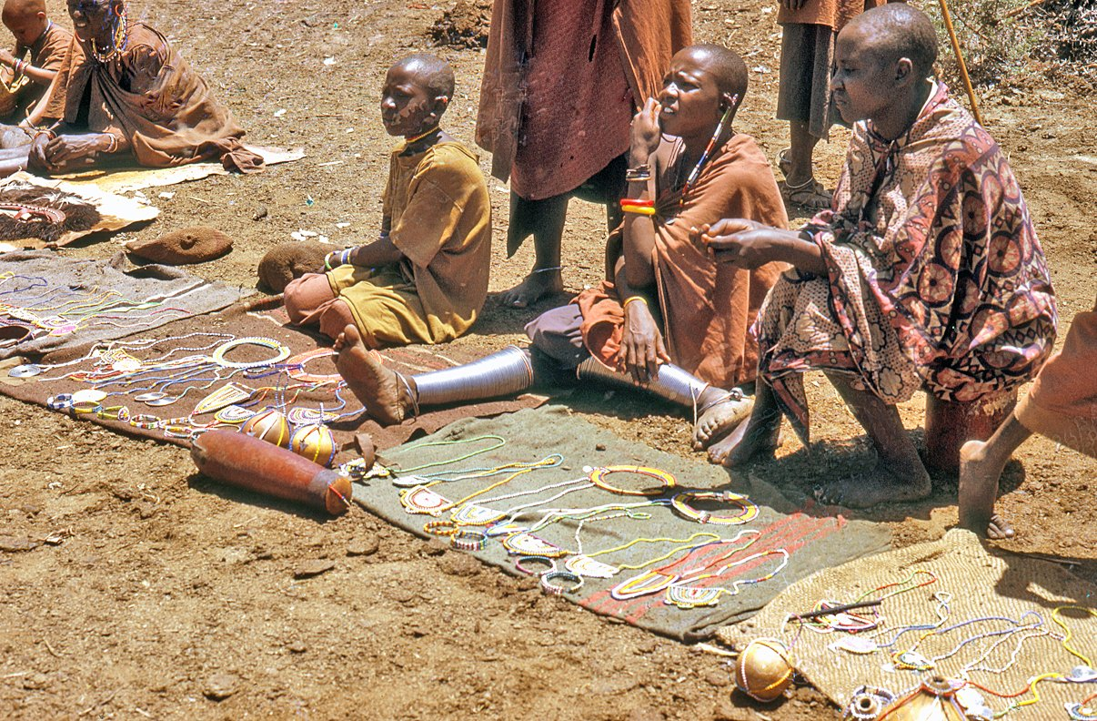 tribes in africa eastern